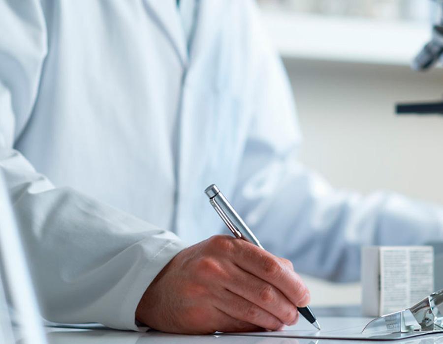 Diagnóstico de Urología - Dr. Moncayo