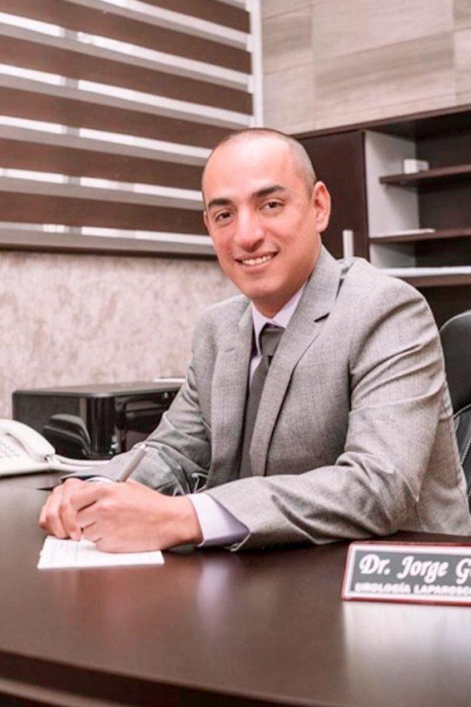 Dr. Jorge Moncayo