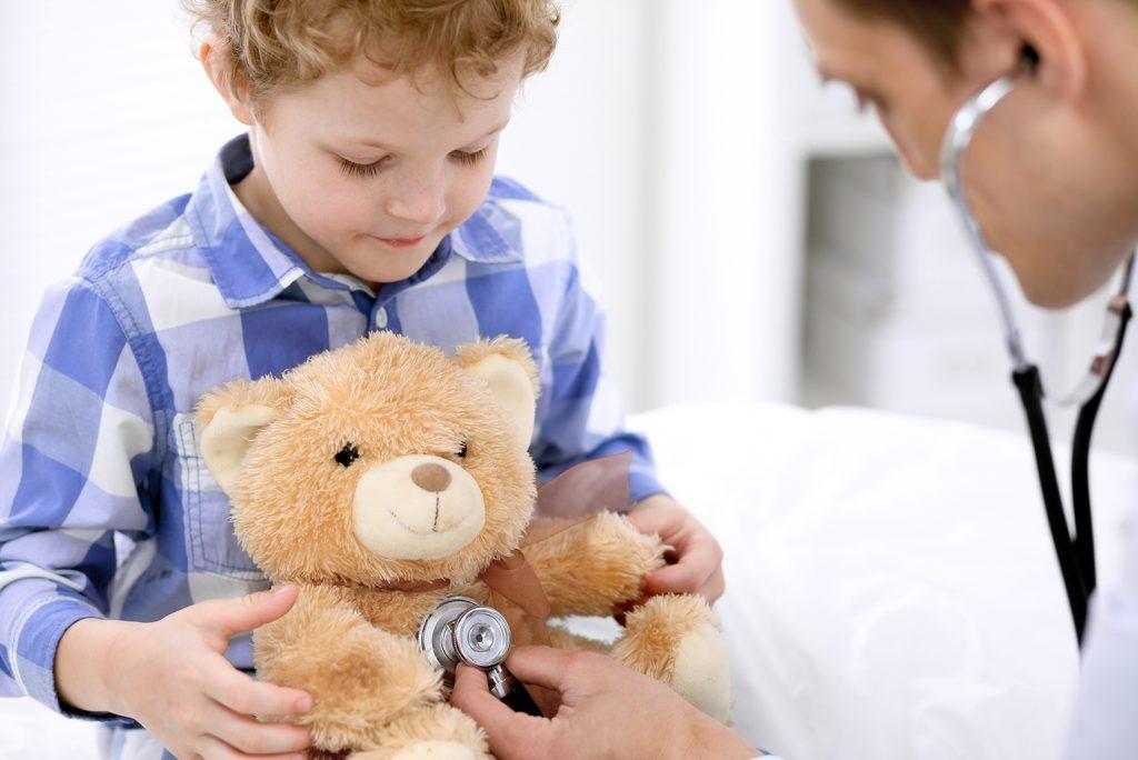 Urólogo pediatra en Chihuahua